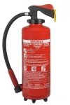 Schaumfeuerlöscher ABF-6G Fettbrand